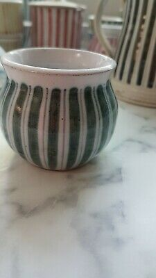 Rye Pottery Bowl 2in  • 4£