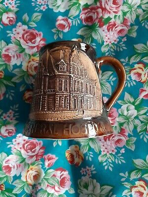 Great Yarmouth Pottery • 4£