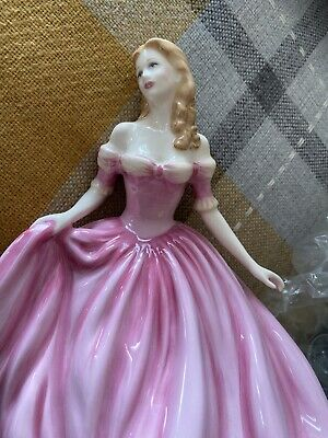 Royal Doulton Classics Just For You Hn4236 • 10.50£