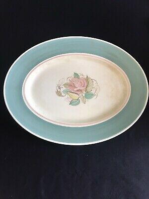 Susie Cooper Large Art Deco Serving Plate • 9.99£