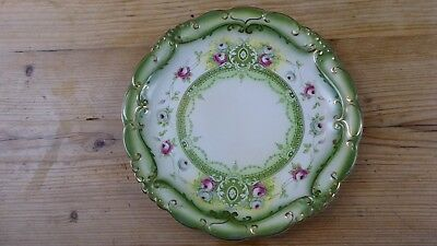 3 Vintage Decorative Plates - H & K, Falconware, Ford & Sons • 5£