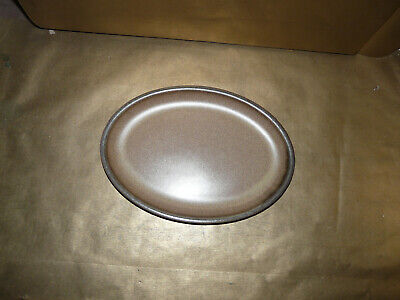 Denby Romany Small Oval Serving Platter /  Plate • 8.99£