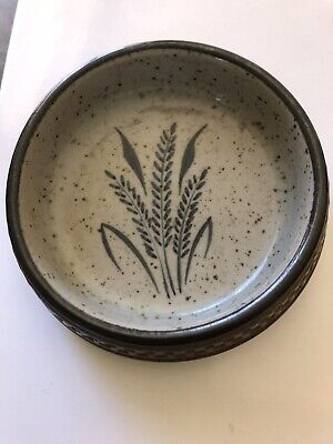 Purbeck Pottery Trinket Dish • 3£