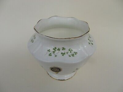 Royal Tara Fine Bone China Bowl, Ireland, 4.75  Tall Approx. • 17.99£