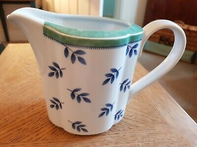 Villeroy & Boch Large Jug Switch 3 New Condition  • 14.99£
