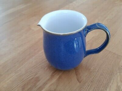 Denby Imperial Blue Single Small Jug - Pre Owned • 8£