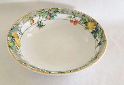 Wedgwood Eden Oatmeal Bowl - 6 1/4 Inches • 21£
