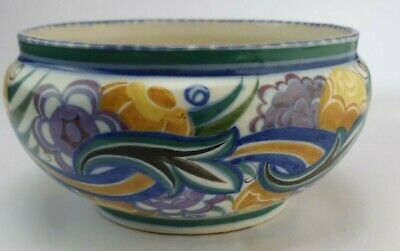 Poole Pottery Bowl - Carter Stabler And Adams • 15.99£