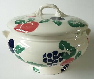 Royal Winton Bordeaux Serving Tureen And Lid • 35£