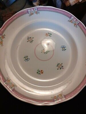 Quality Laura Ashley  Alice  Dinner Plate • 14.95£