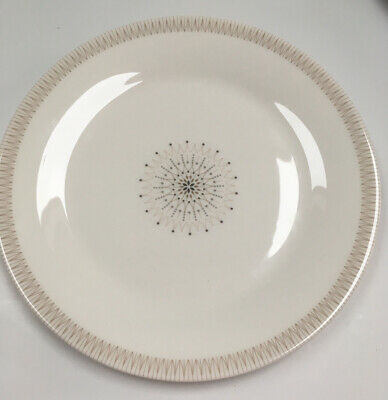 2 Royal Doulton Morning Star Dinner Plates In Excellent Condition • 4.90£