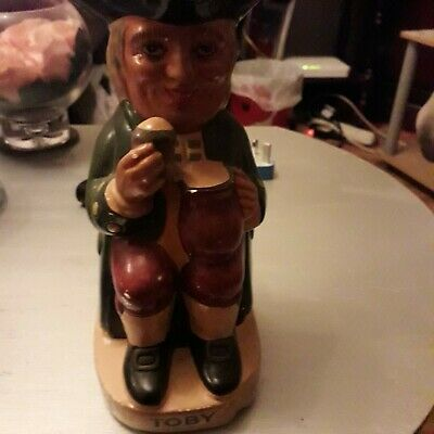 Antique Charrington Toby Jug • 45£