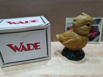 Wade Arundel Duck Ltd Edition 1997 • 3£
