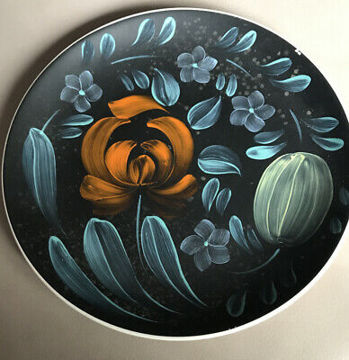 Wade Handpainted Decorative Plate • 6.25£