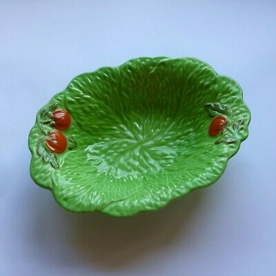 Vintage Beswick 270 Tomato Salad Dish (Bowl Serving Plate) • 15£