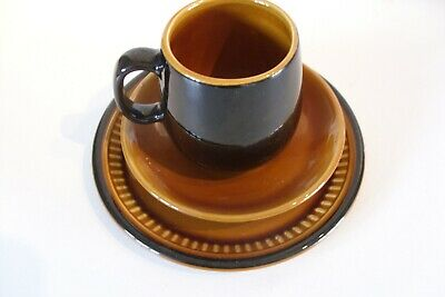 Prinknash Coffee Cup And Side Plate • 6£