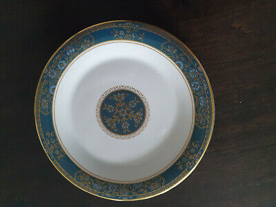 Royal Dalton Carlyle, Fine Bone China Dinner Plates X 4, Rarely Used  • 10£