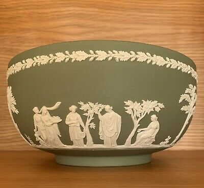 Wedgwood Jasperware Bowl Excellent Condition. • 35£