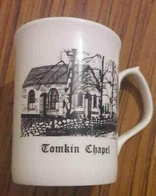Cup Mug.Tomkin Chapel.Stanley.Stoke-on-Trent.;A. • 15£
