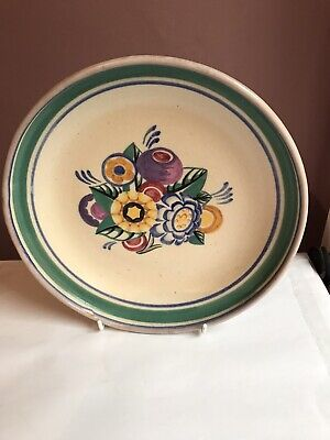 Poole Pottery Carter Stabler Adams Ltd. Bowl/ Dish. • 20£