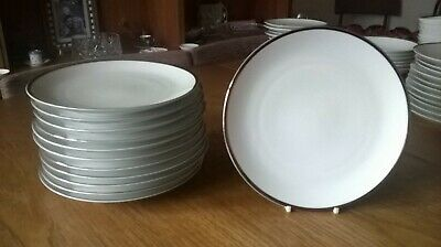 THOMAS Germany (Rosenthal) 24 Cm Dinner Plate In Excellent Condition • 9£