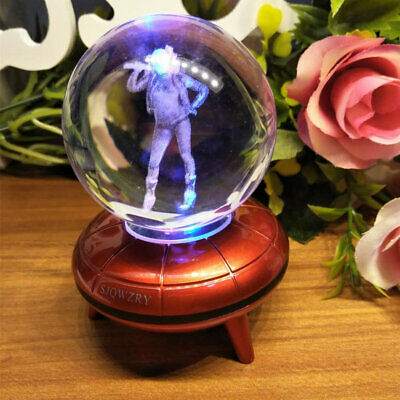 Harley Quinn Suicide Squad  LED Crystal Decor Night Light Table Lamp Xmas Gift  • 18.89£