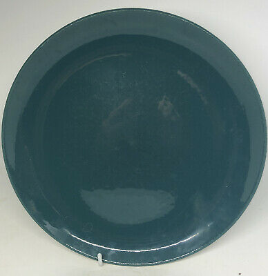 Poole -  Twintone  -  Blue Moon   - Dinner Plate 10 Inch • 9.95£