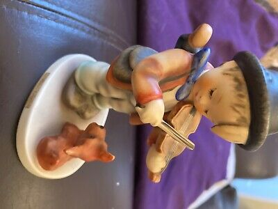 West German Collectable Figurine • 0.99£