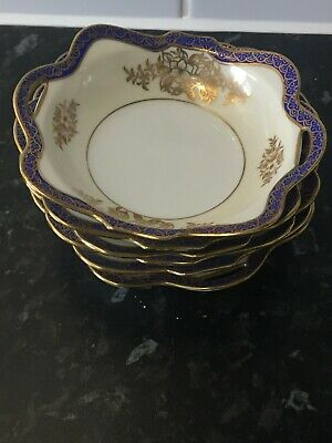 6  Gorgeous   Noritake   Dishes • 9.99£