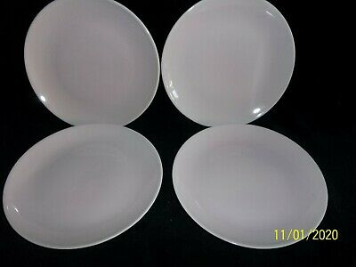 Branksome China Side Plates X 4 • 7.50£