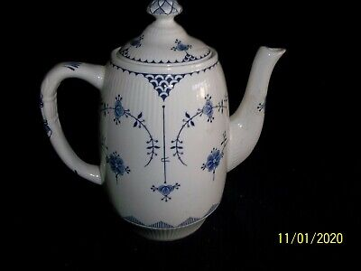 Furnival Denmark Coffee/Teapot • 20£
