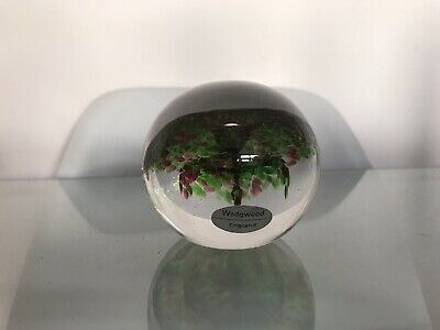 Wedgwood Paperweight • 3.50£