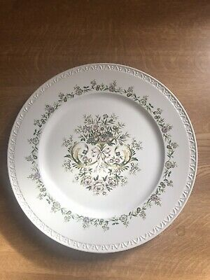 Villeroy & And Boch 6 X TRIANON Dinner Plate 26cm • 42£
