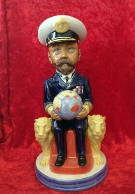 Kevin Francis The George V Limited Edition Toby Jug • 195£