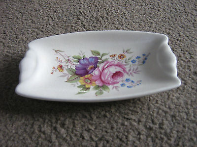 Axe Vale Pottery Trinket Dish-devon-england-pretty Design   Lovely • 7.99£