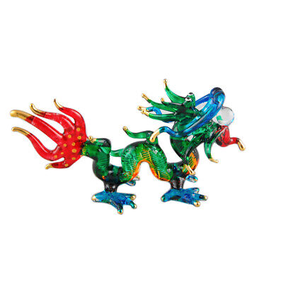 Glass Dragon Small • 9.95£
