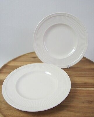Two Wedgwood Windsor Tea / Side Plates - Excellent Condition #2 • 14£