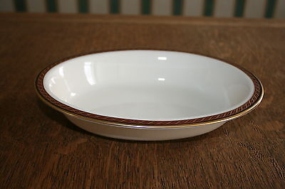 Lenox Monroe Presidential Collection Small Open Oval Serving Bowl - SUPERB • 30£