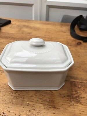 Cheese Dish. Apilco. France. Classic. Excellent Condition • 0.99£