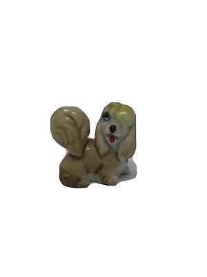 Wade Whimsie Disney Peg  Lady And The Tramp • 8£