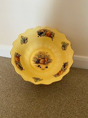 Orchard Gold Aynsley Porcelain China Tableware • 41£