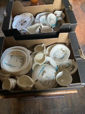 Massive Collection Of Midwinter Dinner Services Tea Coffee Sets • 10,000,000£