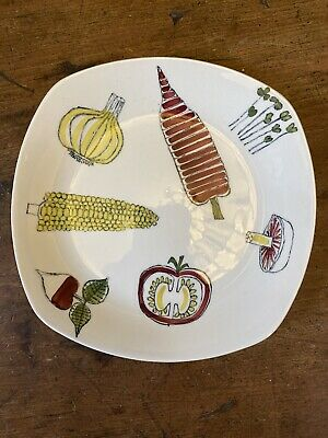 Midwinter Salad Ware 8 Inch Plate • 6.99£