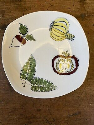 Midwinter Salad Ware 6 1/2 Inch Plate • 4.99£