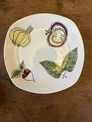 Midwinter Salad Ware 6 1/2 Inch Plate • 6.99£