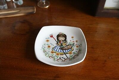 Midwinter Stylecraft Pin Dish • 6.95£