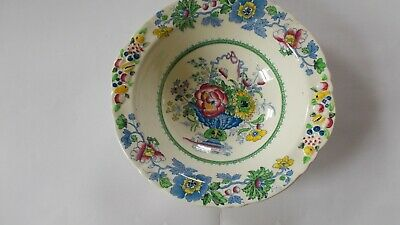 Mason's  Strathmore   Large Fruit Bowl / Serving Dish. • 10£