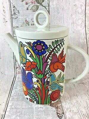 Villeroy & Boch Acapulco Coffee Pot  • 21£