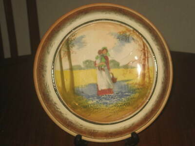 Rare Royal Doulton Seriesware  Mother And Child Dog Bowl • 29.99£