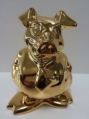 Wade Gold NatWest Pig MAXWELL Nat West Pig (2008)  • 349.99£